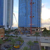 Aerial video Jade Signature Sunny Isles Beach