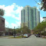 Yacht Club Miami Beach motion video
