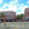 Espanola Way Miami Beach 2016