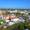 Miami Beach 80th Street Midbeach aerial