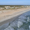 St augustine shores aerial video