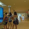 Motion video of the Galleria Mall Fort Lauderdale 4k