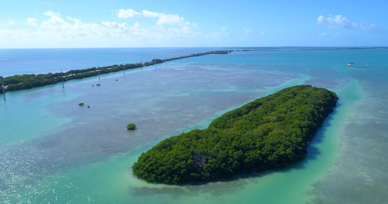 Islands Florida Keys 4k 24p