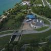 South Pointe Park waterpark Miami Beach