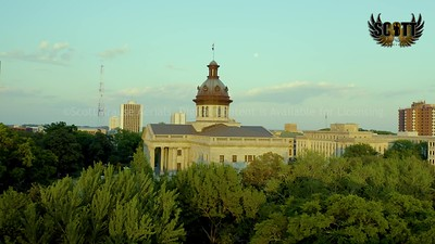 Columbia, South Carolina Statehouse