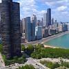 Droen Chicago 4k