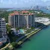 Development on Fisher Island 4k 60p