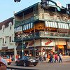 Tourist hotspots Gatlinburg Tennessee