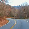 Travel Smokey Mountains 4k
