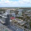 Aerial panoramic video of Fort Lauderdale FL, USA