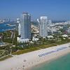 Miami Beach 4k 60p aerial