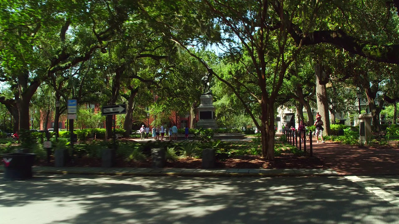 Savannah Town Square