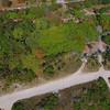 Northshore open space park drone video