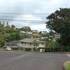Wilhelmina Rise residential neighborhood in Honolulu Hawaii