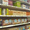 Health snack food