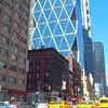 Hearst Corporation building New York