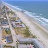 Daytona beach fishing pier