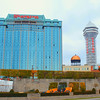 Hotels and casinos Niagara Falls Canada