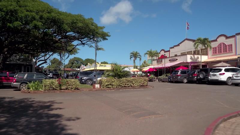North Shore Marketplace Oahu Hawaii