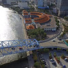 Hart Bridge Expressway Jacksonville