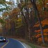Stock footage Smokey Mountains Gatlinburg TN