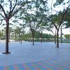 Baseball Stadium Miami 4k stock video
