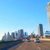Traffic in Toronto Canada