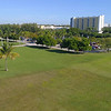 Aerial video Florida International University