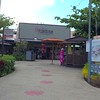 Touring Hukilau Marketplace Oahu Hawaii