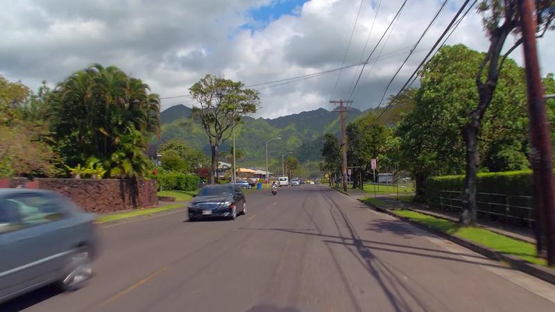 Residential homes in Honolulu Hawaii