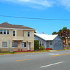 Motels and establishments at Daytona Beach