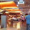 Food court Dolphin Mall Miami Florida 4k
