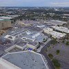 The Florida Mall Birdseye view