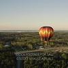Hot Air Balloon in Lexington, South Carolina - 2