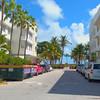 Touring Ocean Drive Miami Beach