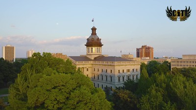 Columbia, South Carolina State House