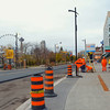 Victoria Avenue Niagara Falls construction