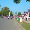 Iowa State Fair motion stock footage