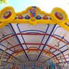 Legoland Florida merry go round