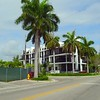 Modern townhomes South Florida