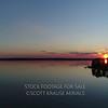 Lake Murray Sunset - 1