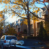 Residential townhomes Toronto Canada