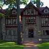 Northwestern Alumni Association building Evanston Chicago