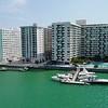 Miami Beach aerial image