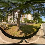 360vr video of the Lakefront Trail Chicago IL