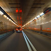 New york tunnel