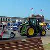 Iowa State Fair trolley transportation