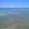 Aerial video of Florida reefs