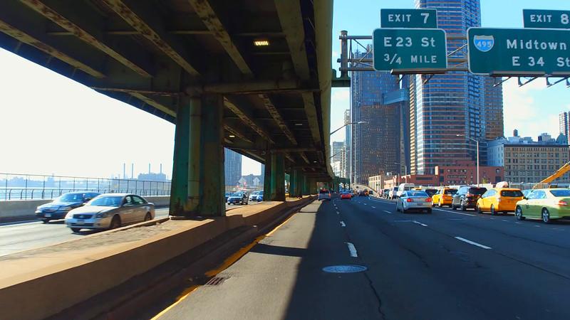 New York modern architecture