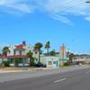 Motels at Daytona Beach